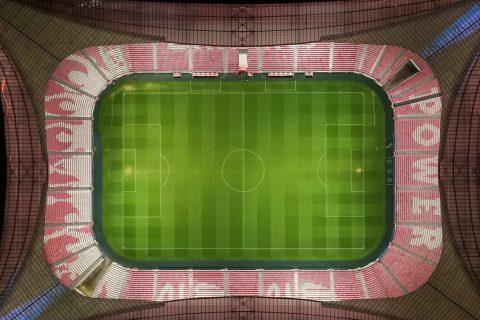 Estadio de la Luz